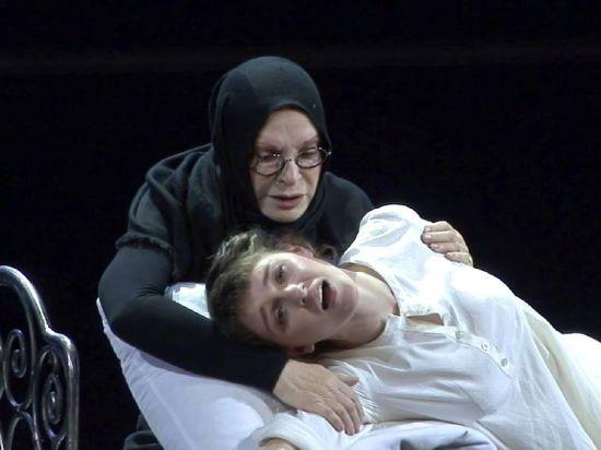 В Нью-Йорке с успехом завершились гастроли Вахтанговского театра