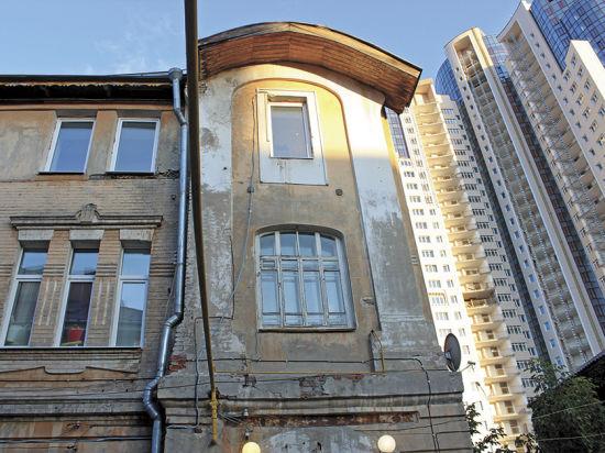 Более 50 исторических зданий в центре города лишились охранного статуса