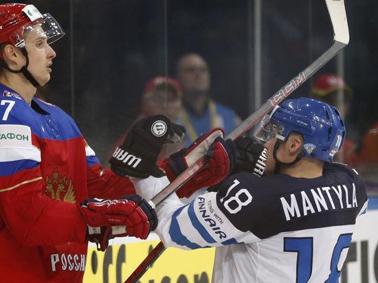 Чемпионат мира по хоккею: почему Россия должна обыграть Францию?