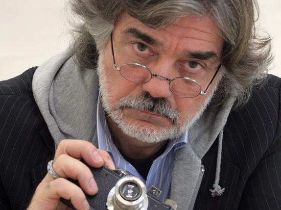 Фотограф Вяткин: