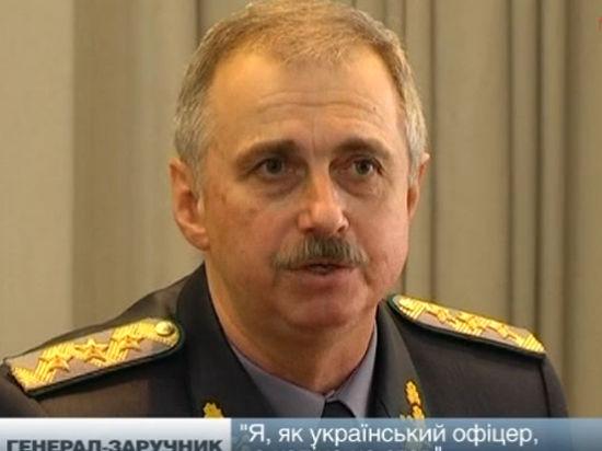Министр обороны Украины признал: военные в Донбассе голодают