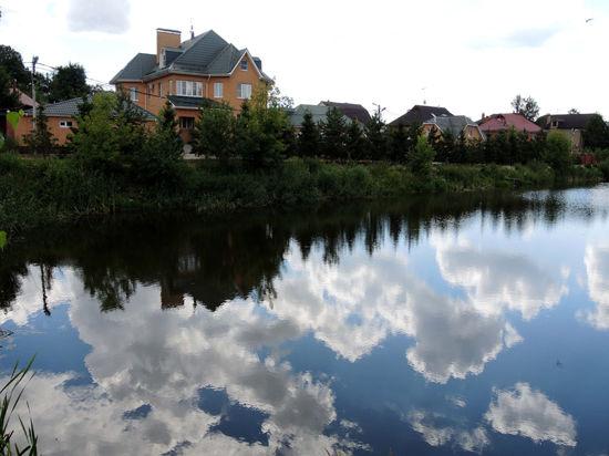 Поселки Никольское и Салтыковка хотят жить отдельно от Балашихи