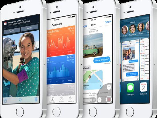 Apple явила рынку две операционные системы и новый язык программирования