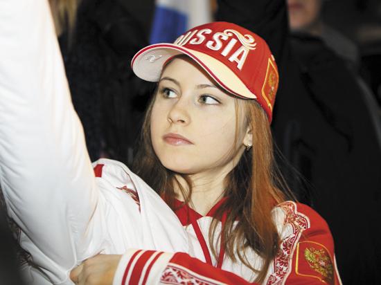 Юля Липницкая попросила соцсети помочь с музыкой для произвольной программы