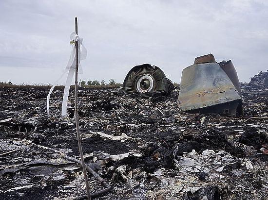Независимое расследование: рейс MH-17 сбил самолёт