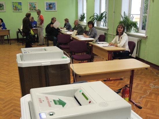 В Общественном штабе по наблюдению за выборами в Мосгордуму подвели первые итоги дня
