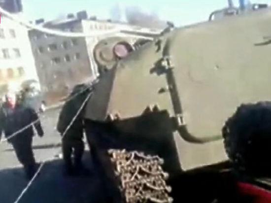 Ситуация в Донбассе продолжает обостряться