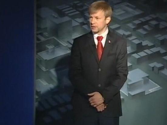 Дело Урлашова завершено: экс-мэра обвиняют в получении двух крупных взяток