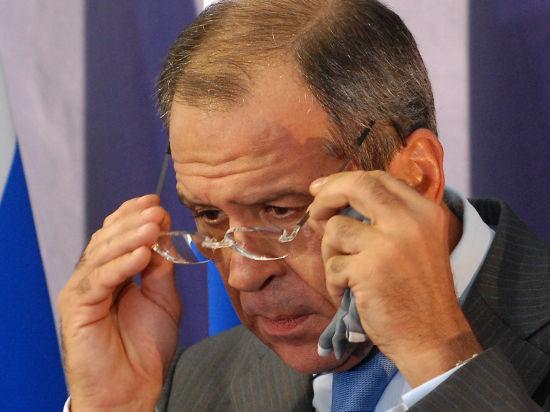 Лавров: в США и на Украине активно используют ложь и полуправду