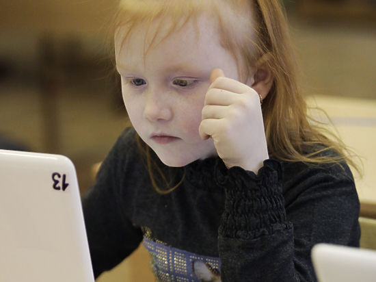 Открылась регистрация электронных заявлений о приеме в 1-е классы