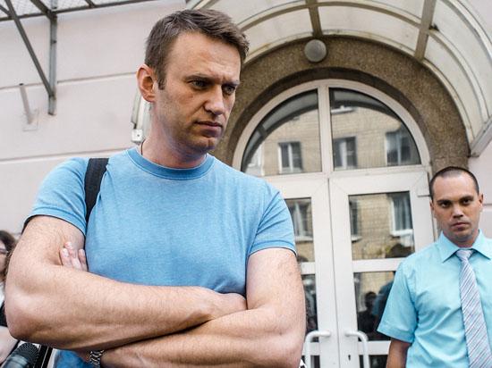 «Триумф российского правосудия»: суд смягчил условия ареста Алексея Навального