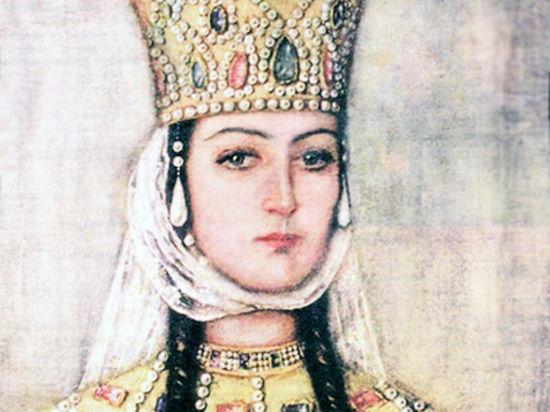 Тайна захоронения царицы Тамары раскрыта?