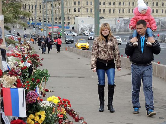 """""""Немцов-мост"""" придется закрыть на ремонт"""