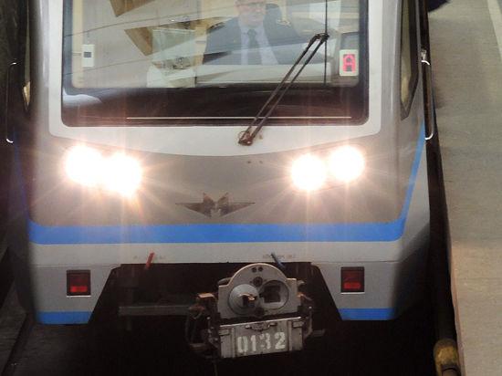 Появлению сваи в метро дали материальную оценку