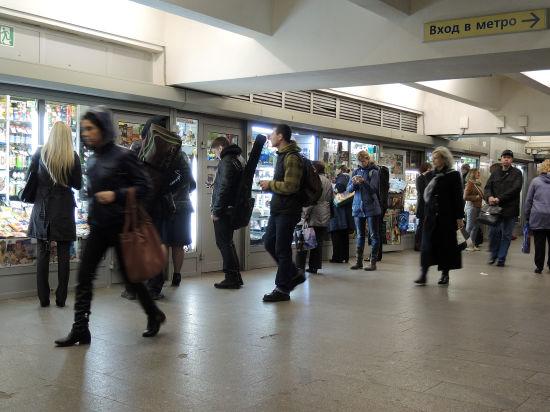 Все подземные переходы столицы отремонтируют за три года