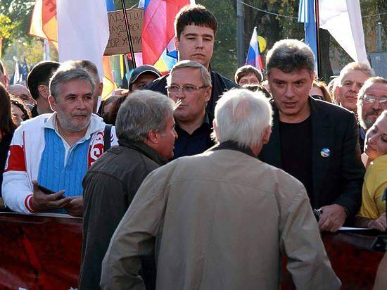 В Ярославле Немцов воевал с местной администрацией. С бандитами не связывался