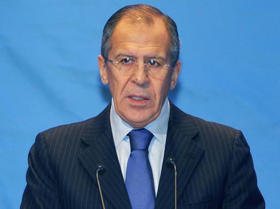 Лавров пообещал Украине гуманитарную помощь, несмотря на критику Запада: детали согласованы с Киевом