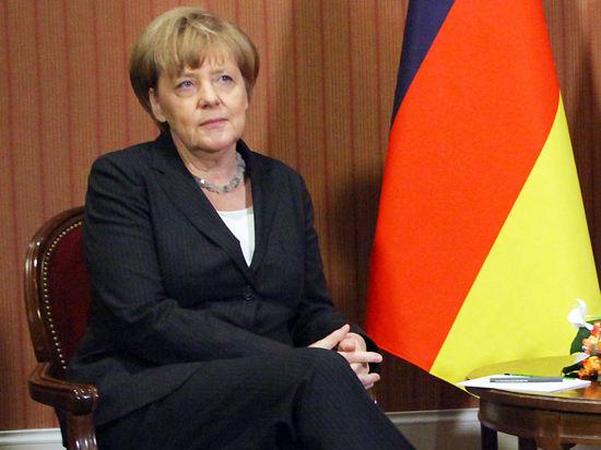 Ранее канцлер Германии поддержала сохранение санкций ЕС в отношении РФ