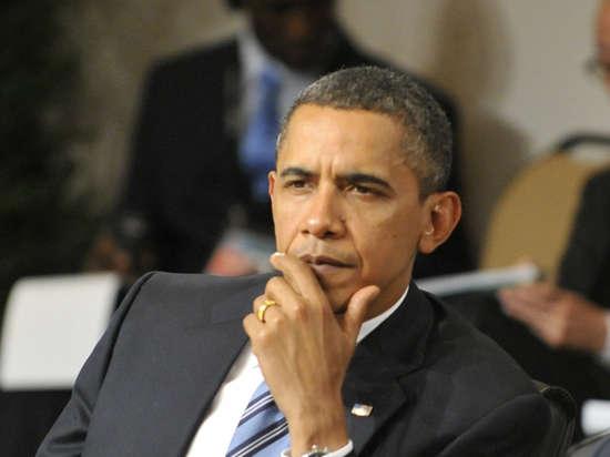 Республиканские «ультра» зовут к импичменту Обамы