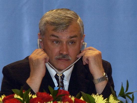 О чем Путин говорил с Полтавченко после отставки Меркушкина?
