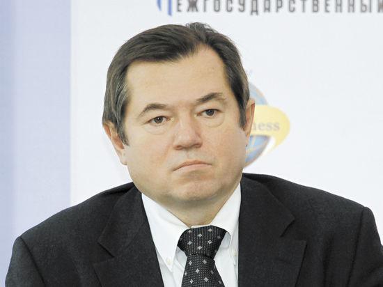 Сергей Глазьев напечатает национальную валюту для Донбасса