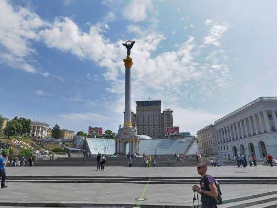 Киев хочет засудить Россию за