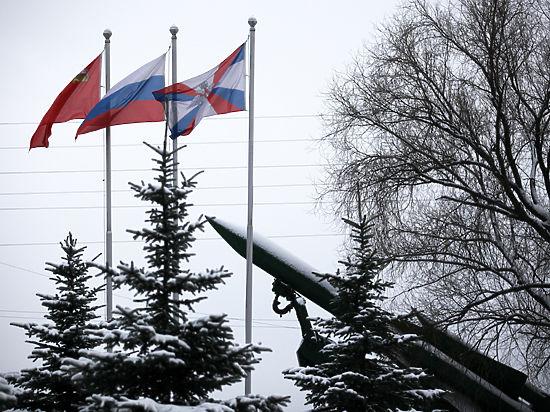 Россия усиливает арктическую группировку: на Новой земле появится ракетно-зенитный полк