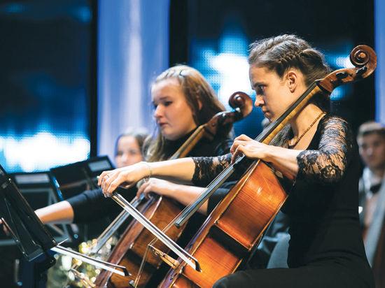 В Сургутской филармонии стартовал II Международный фестиваль искусств