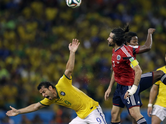 Нервы стоят один миллиард евро: колумбийский адвокат хочет добиться моральной компенсации от ФИФА