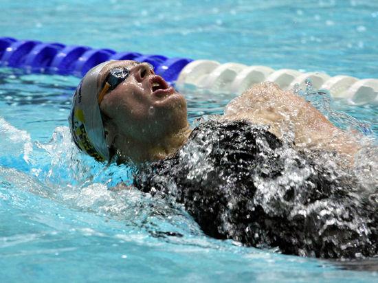 Плавание в допинге. Олимпийскую призерку Юлию Ефимову дисквалифицировали на 16 месяцев