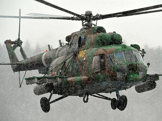 США останавливают закупки российских вертолетов для афганской армии