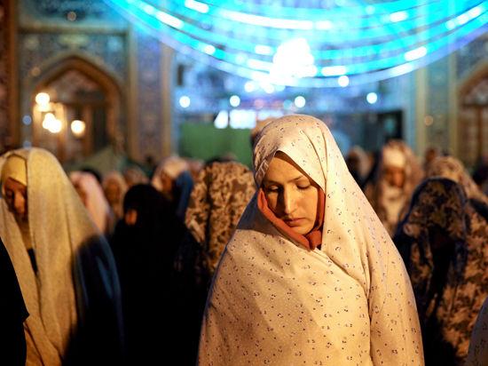 Что толкает благополучных европейских женщин на службу к исламистам?