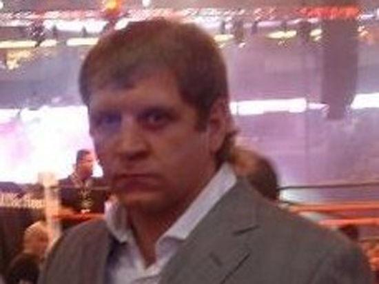 Дело борца Емельяненко направили на доследование, чтобы найти его наркодилера