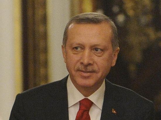 Премьер Турции Эрдоган спрятался от разъяренных шахтеров в супермаркете