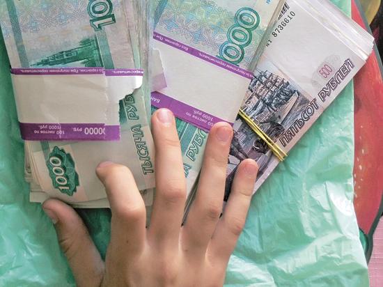 В Петербурге действует банда, разводящая женщин  на кредиты
