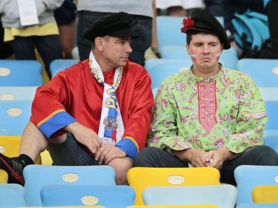 Чемпионат мира-2014: почему Алжир может, а Россия – нет?