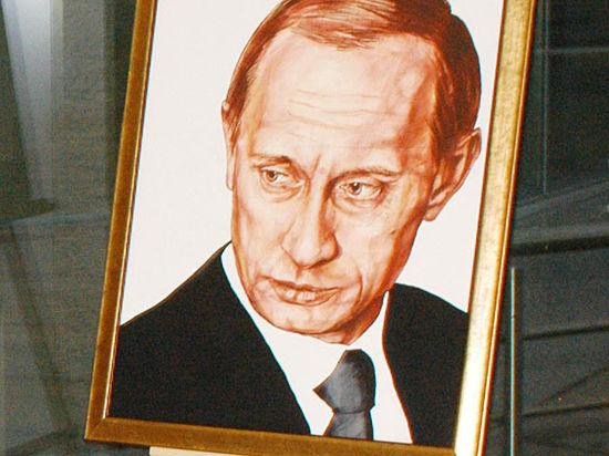 В Госдуме потребовали запретить вещание Euronews за кадры расстрела портрета Путина