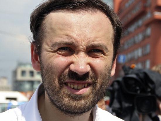В Думе просят Илью Пономарёва объясниться за высказывания в Киеве или сдать мандат