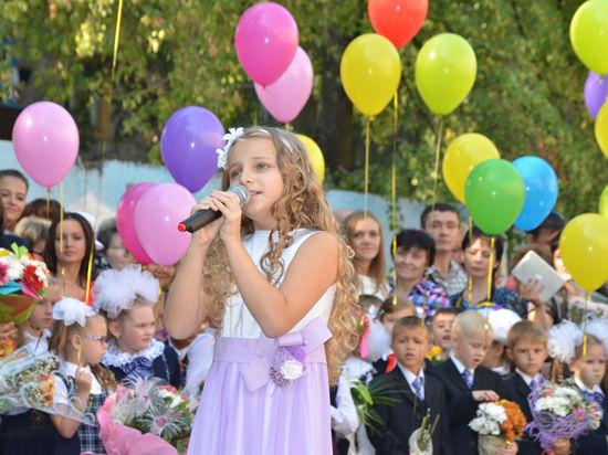 Школьники из Донецка: «Все хорошо. Только друзья не выходят на связь»