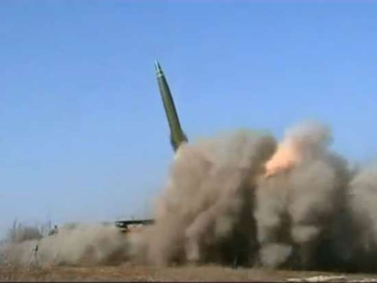 НАТО подтвердила применение Киевом баллистических ракет в ходе АТО