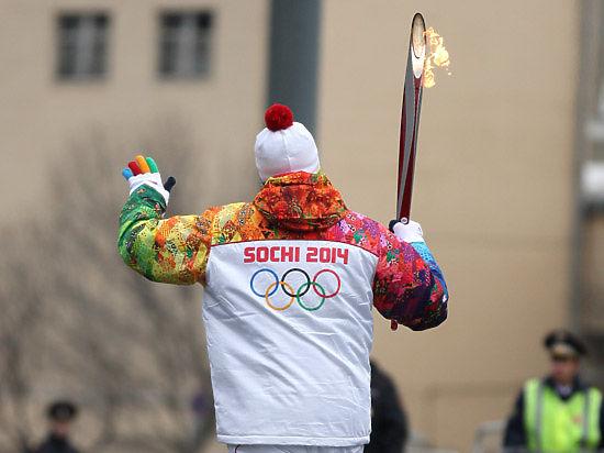 Директор по коммуникациям МОК Адамс: «Операционная прибыль от Олимпиады в Сочи — 53 миллиона долларов»