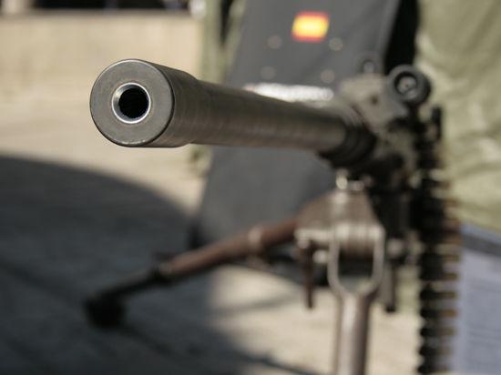 Война в Ираке: Сирия нанесла удар по боевикам на иракской территории