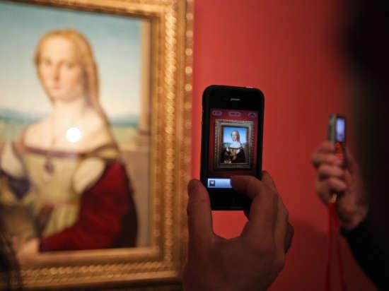 Сапфировая лопата: новый iPhone явят покупателям в сентябре