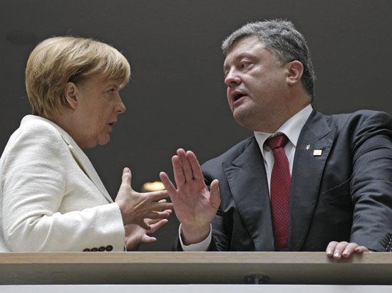 Европейский саммит в Брюсселе грозит России новыми санкциями