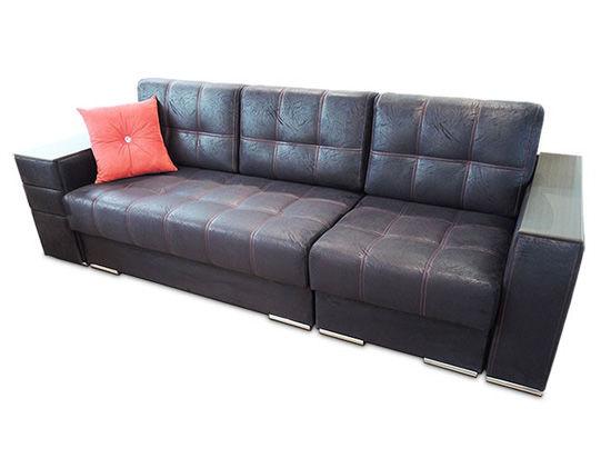 Как я выбирала умную мягкую мебель