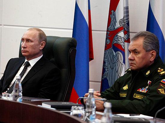 Новая военная доктрина: Россия применит