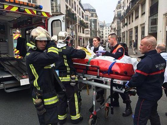 «Шарли Эбдо» уже подвергался нападениям за карикатуры на мусульманскую тему