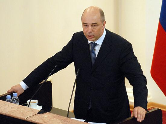 Силуанов отказал бизнесменам в поддержке