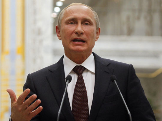 Российский президент лично возглавил ВПК и заявил о новых вызовах из-за Украины и НАТО