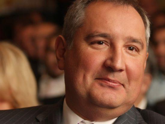 Рогозин ответил Порошенко: РФ первой разорвала военное сотрудничество с Украиной